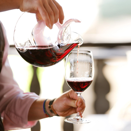 Protect Against Lung Cancer Amazing Ways Red Wine Improves Your Wellness