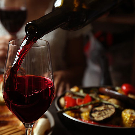 Lower Cholesterol Amazing Ways Red Wine Improves Your Wellness