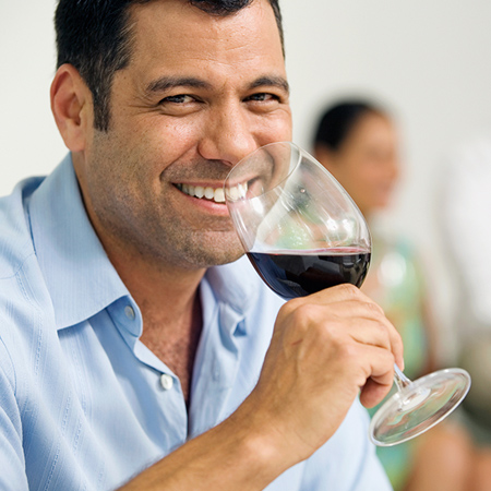 Protect Against Prostate Cancer Amazing Ways Red Wine Improves Your Wellness