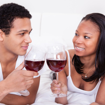 Prevent Colds Amazing Ways Red Wine Improves Your Wellness